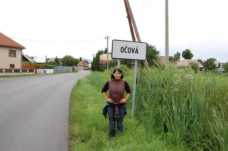 timea laslavic slovacia