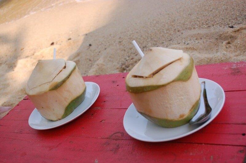 cocos thailanda