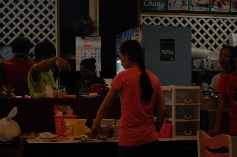 bucatarie thailanda
