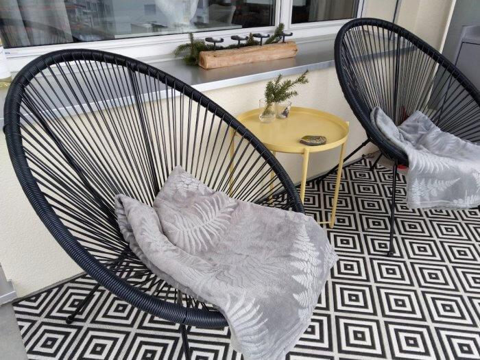 scaun acapulco