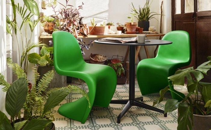 s chair panton