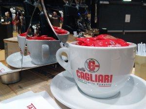 cagliari coffee