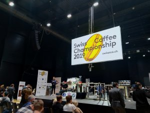 swiss coffee championship
