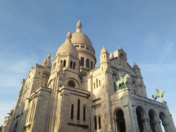 biserica paris montmartre