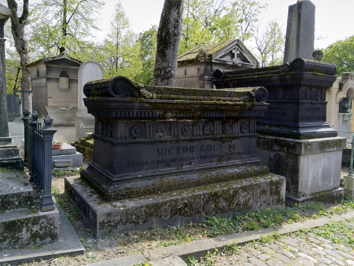 cimitire paris