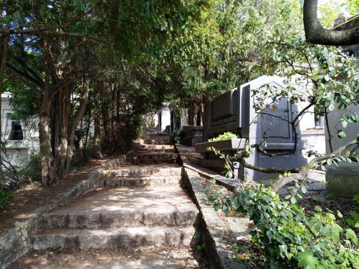cimitir vechi