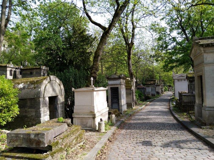 cimitir paris