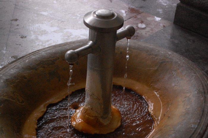 apa izvor