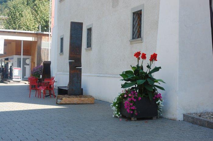 capitală liechtenstein