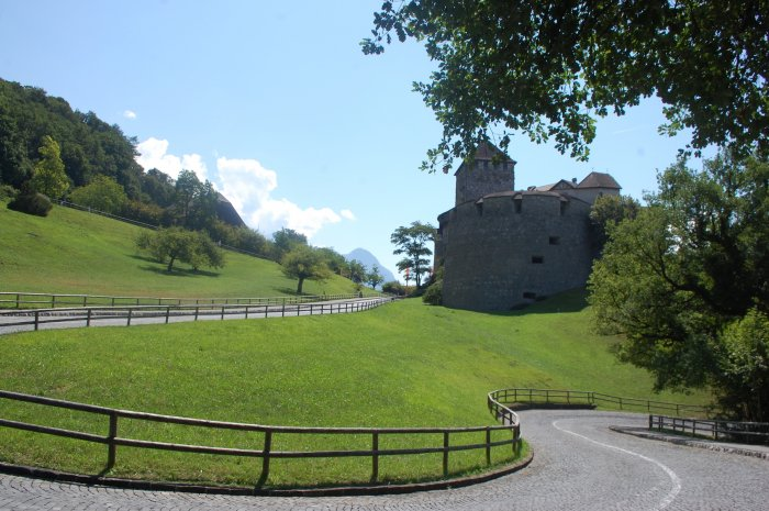 castel vaduz