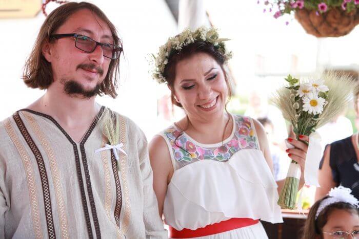 nunta noastră