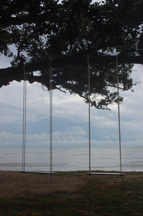 malaezia plaja