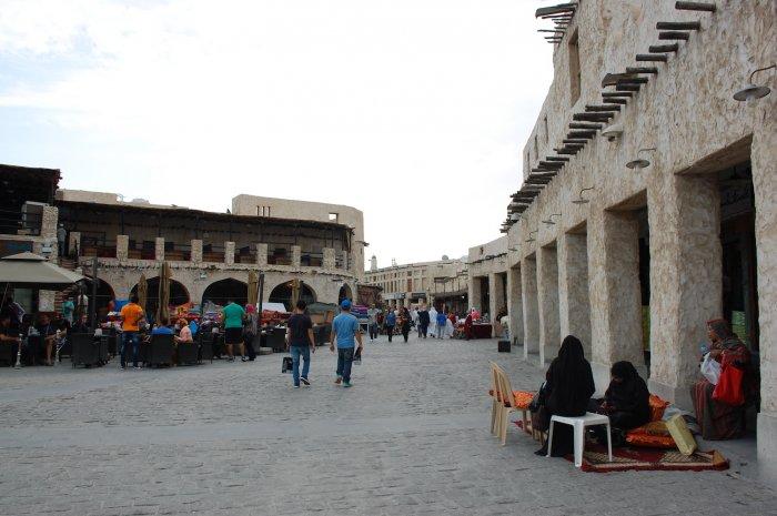 centru doha