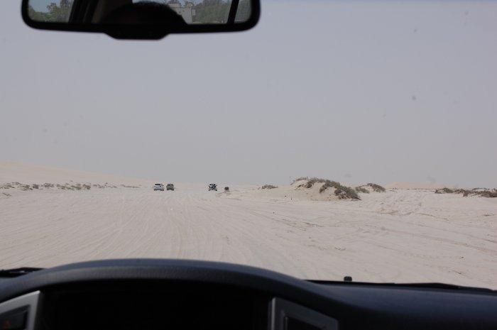 offroad desert