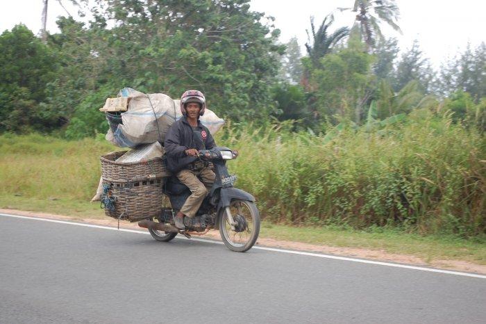 indonezian