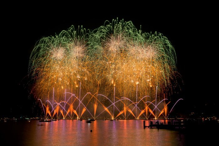 artificii zurich