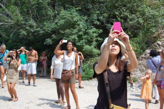 turiști