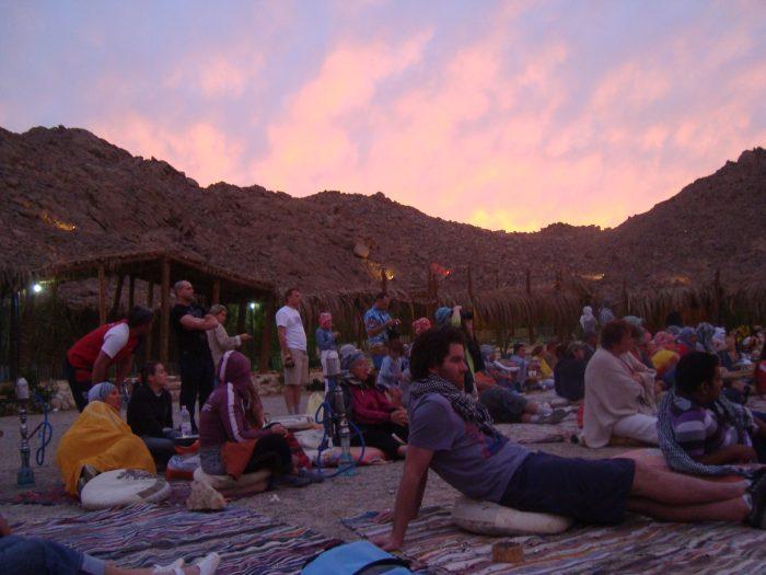 deșert egipt
