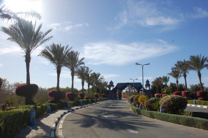 resort marsa alam