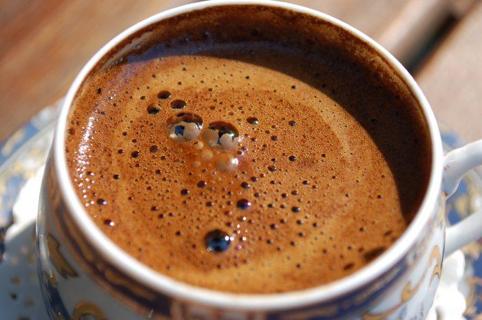 cafea turcească da