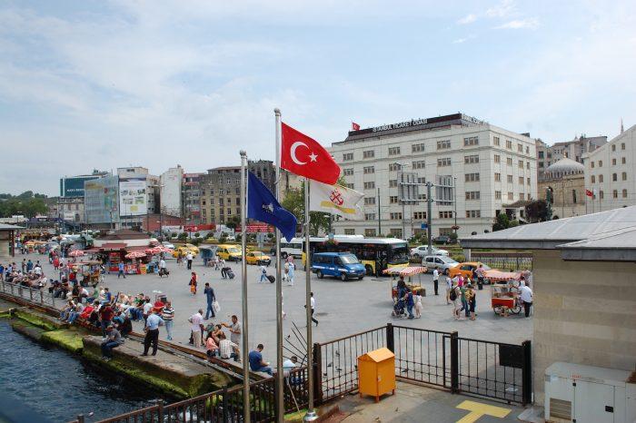 port istanbul