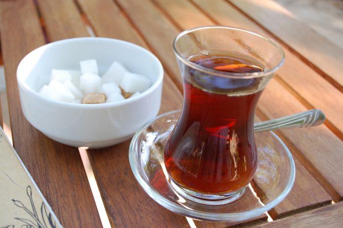 ceai turcesc da