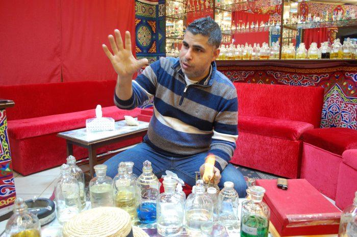 parfum egipt