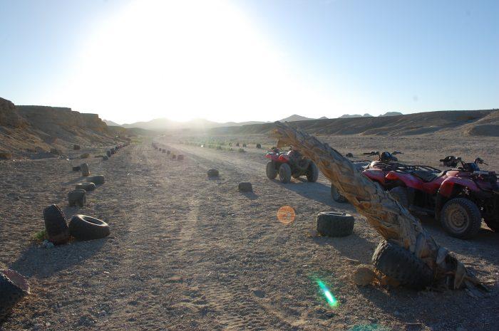 desert marsa alam