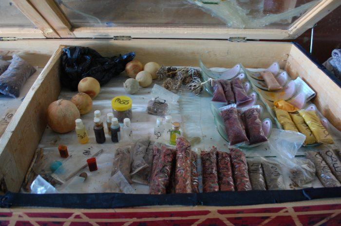 beduin shop