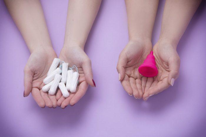 cupa menstruala