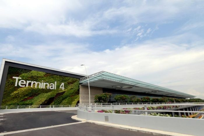 aeroport changi
