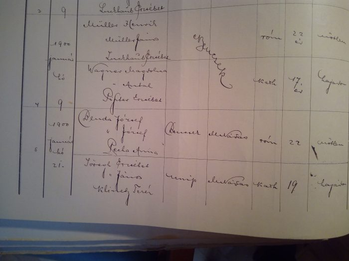 arhive benda nadăș