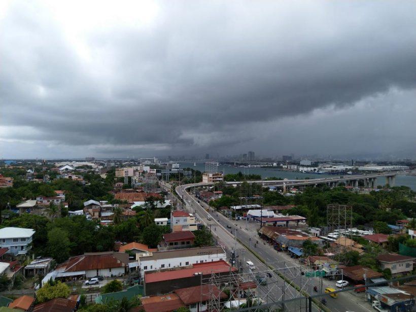 taifun tisoy filipine