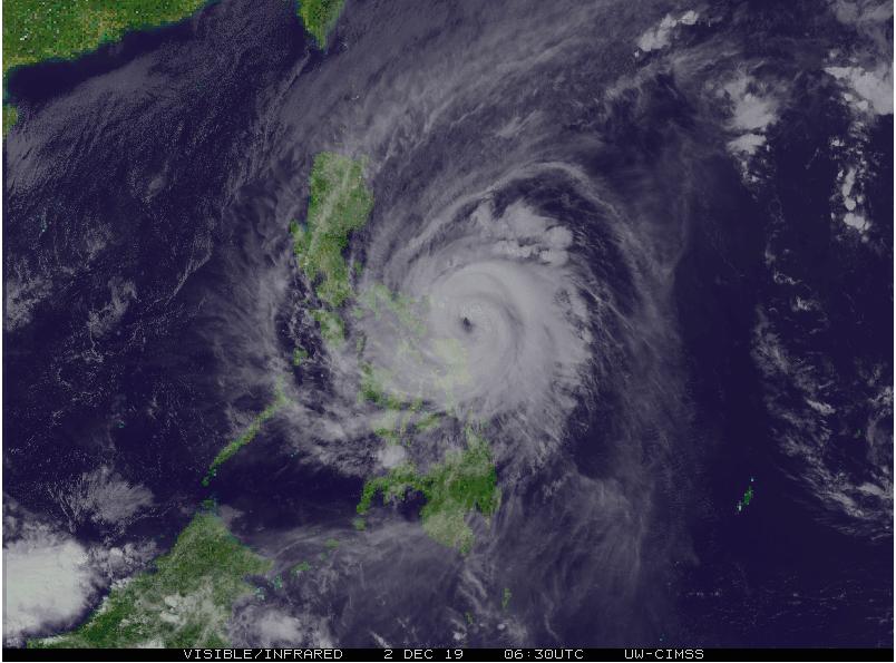 taifun tisoy kammuri