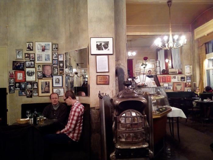 jelinek cafenele