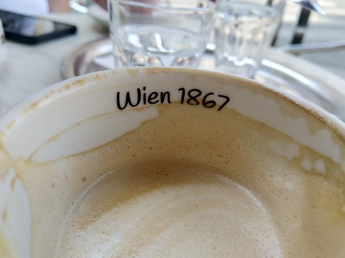 cafe ritter viena