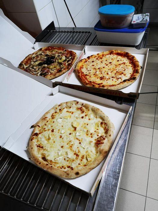 pizza timișoara