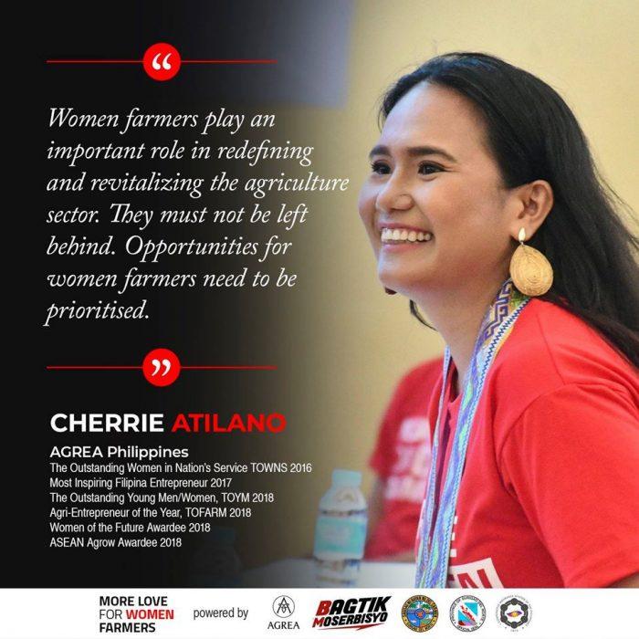 agricultură femei