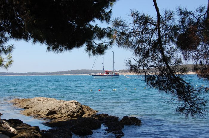 plajă croația