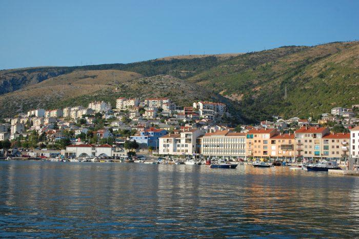 senj croația