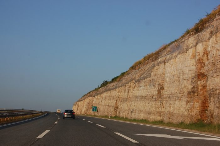infrastructură croația