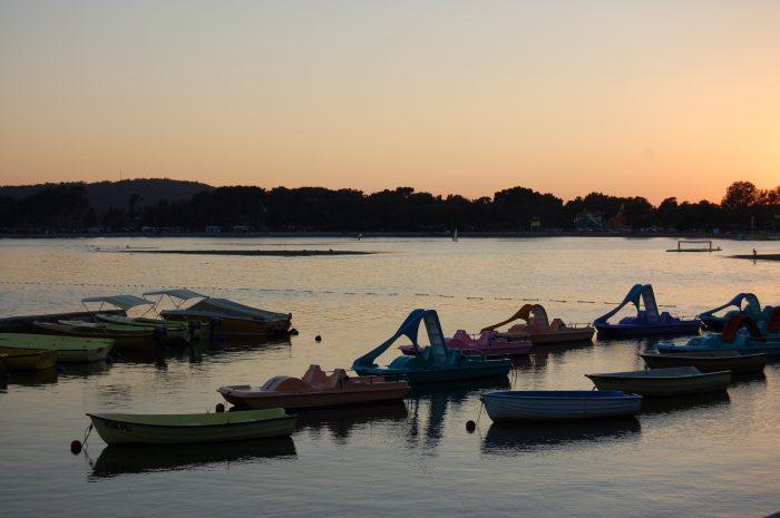 apus de soare croația