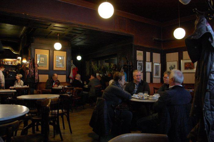 cafenele