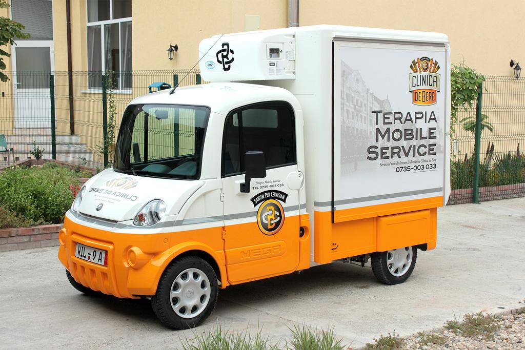 terapia mobile service