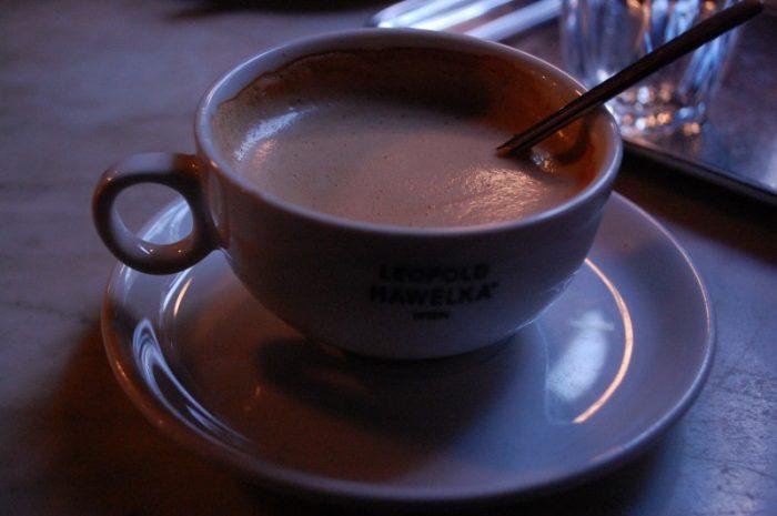 cafea viena