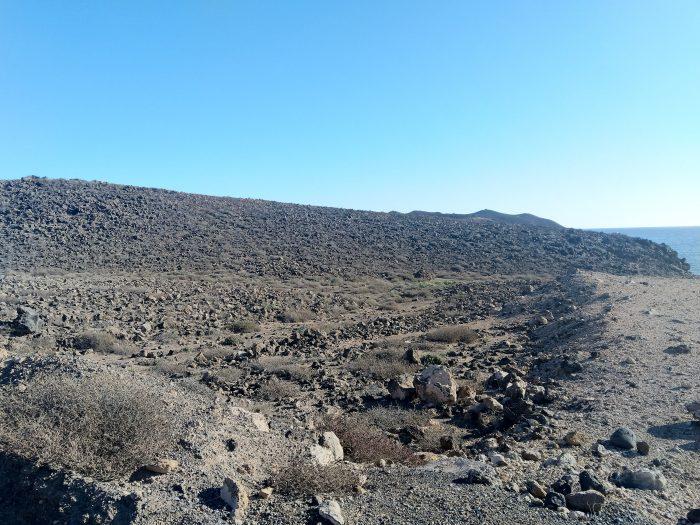 insulă vulcanică