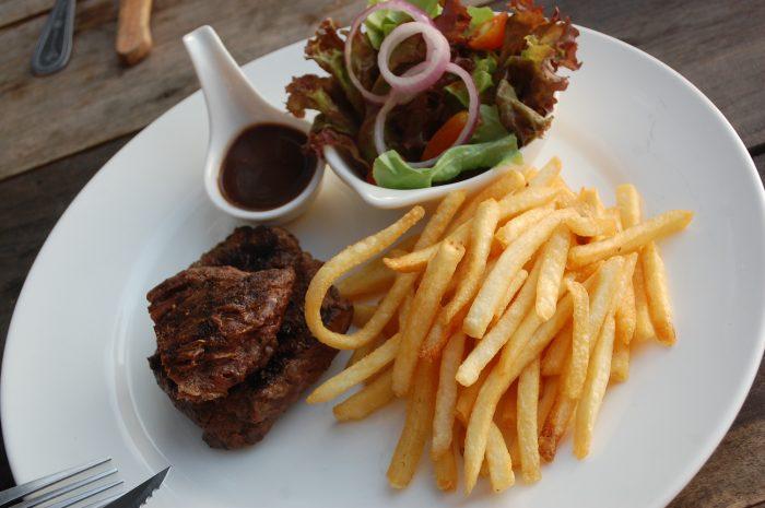 steak bangtao
