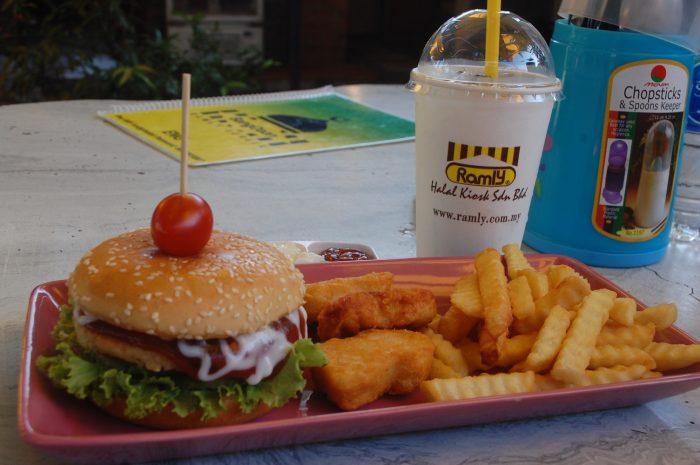 ramly burger bfngtao
