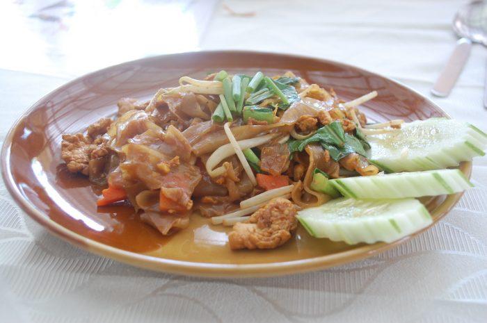 food phuket