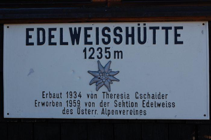 edelweisshütte
